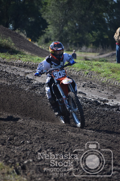 OffRoad Ranch Motocross racing 10-5-14