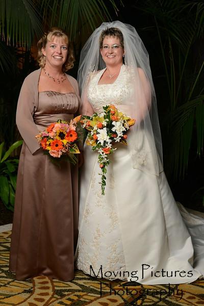Lori and Lynn