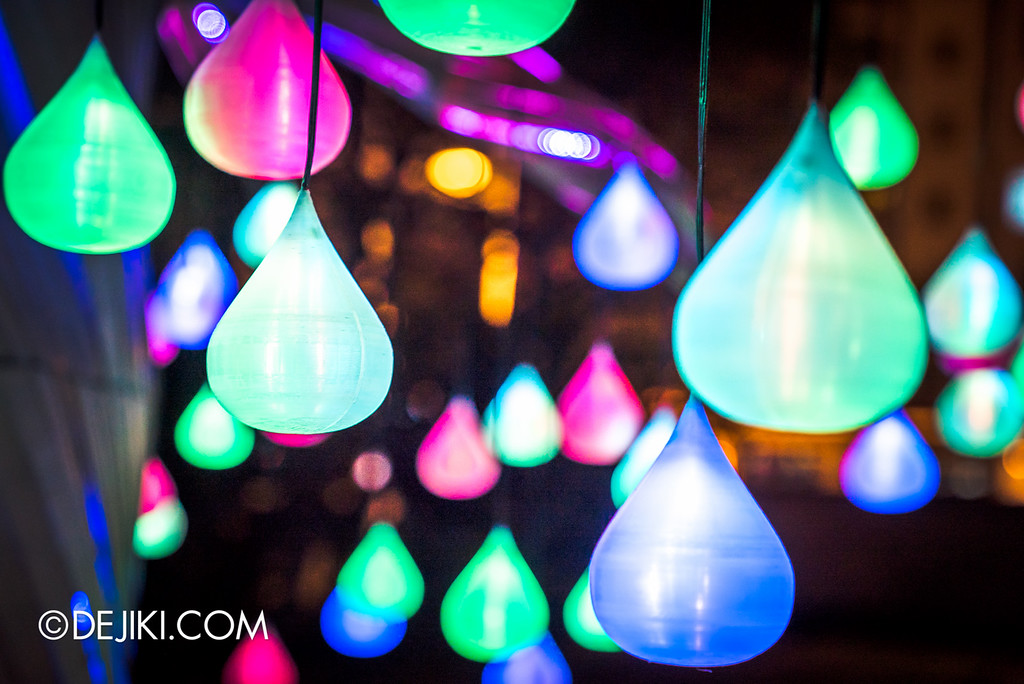 Night Festival 2016 - :Samara by Max Pagel & Jonathan Hwang, Starlight Alchemy 2