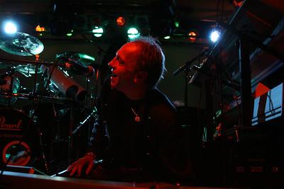 Andy Sears Bilston May 2011