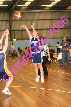 Bathurst Vs Tamworth U18 W 27-8-06