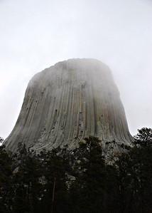 2019 03 29: Badlands, Bear Lodge/Devils Tower