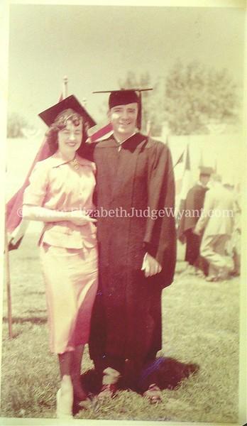 Joseph W Judge III and Patricia Farley