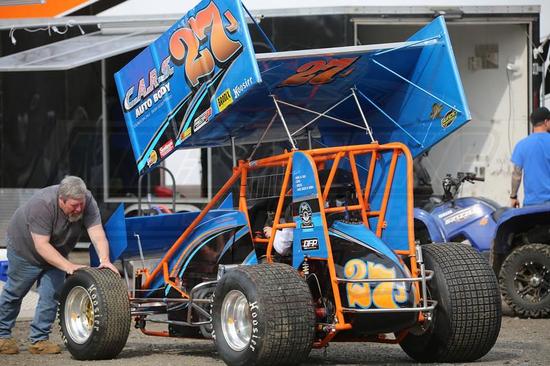 4-24-21 New Egypt Speedway