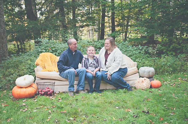 Fall Mini Sessions 2020