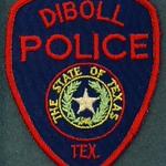 Diboll Police