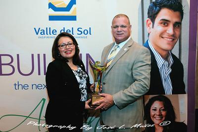 2012-06-12 Hispanic Leadership Institute - Phoenix Graduation