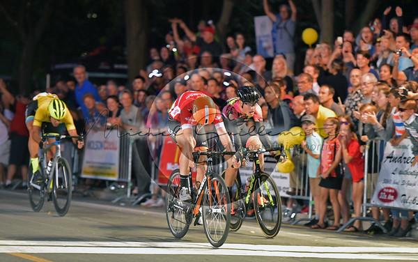 Les Mardis cycliste de Lachine #10  |   FINALE