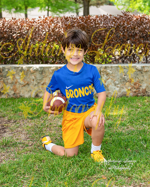 20210426 - # CO1 KB Broncos - Bailey/Rowsey