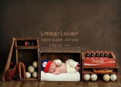 Lorenzo Luciano 2019