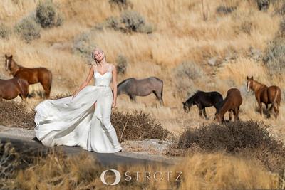 Swoon Bridal & Renee Pawele Bride
