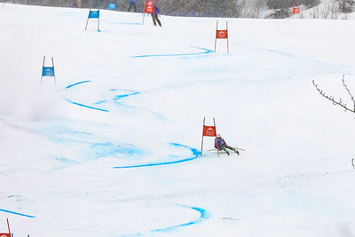 Womens Giant Slalom