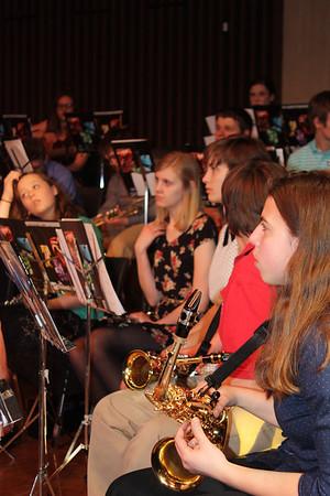 Barat Academy Concert