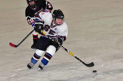 20110130 Peewees Hockey