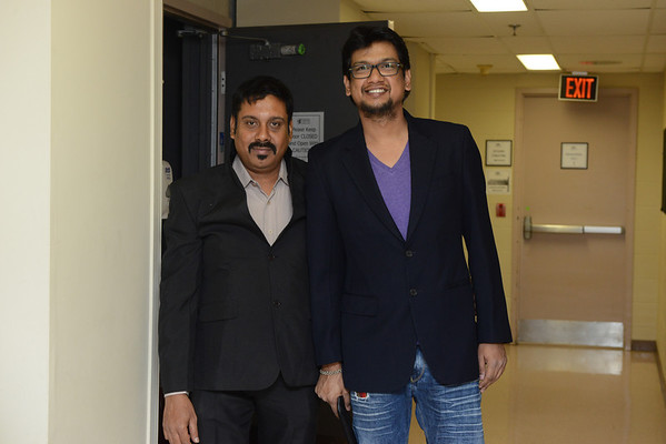 Vijay-Innisai Maalai Pozhuthu- Toronto 2013