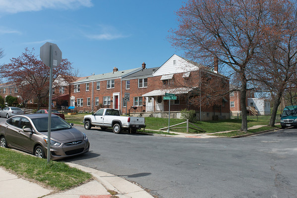 Northern Baltimore