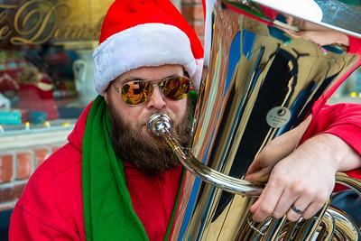 12-01-2018 Neodesha Christmas Parade