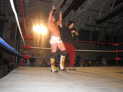 Xtreme Wrestling Alliance