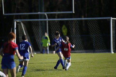 Bridges Prep Middle School Soccer