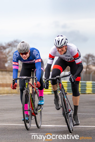 2019 - Velo29 | Primal Europe Winter Series Round 1