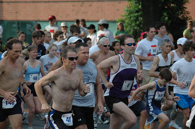 Rotary Remembrance Run 5K