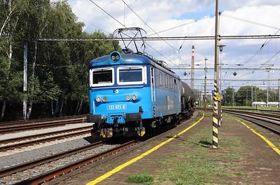CD Class 123