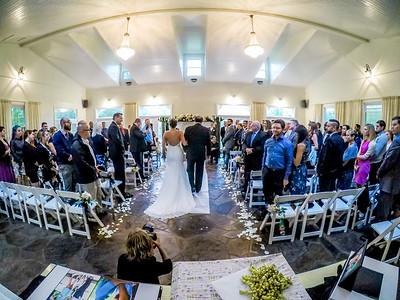 Ashley & Carlo Wedding Timelapse Videos