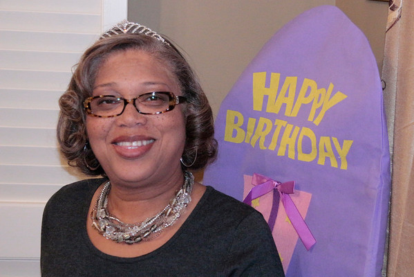 Carolyn's Birthday