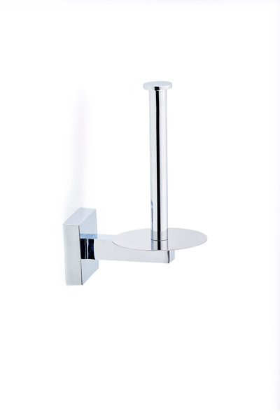 Gelmar, Munich, Spare Toilet Roll Holder, 7516, Chrome