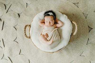 Baby Cora