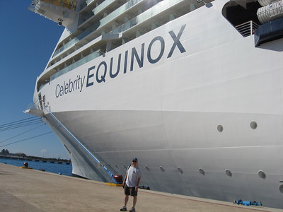 2010 West Caribbean Cruise