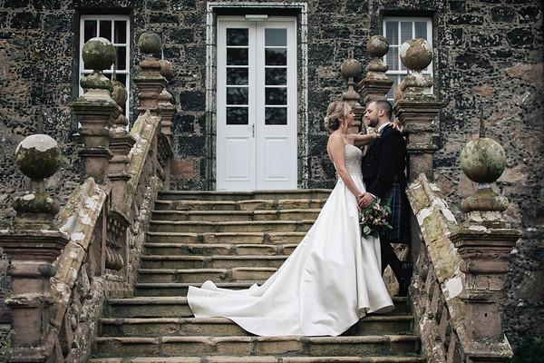 Gemma & Graeme Wedding