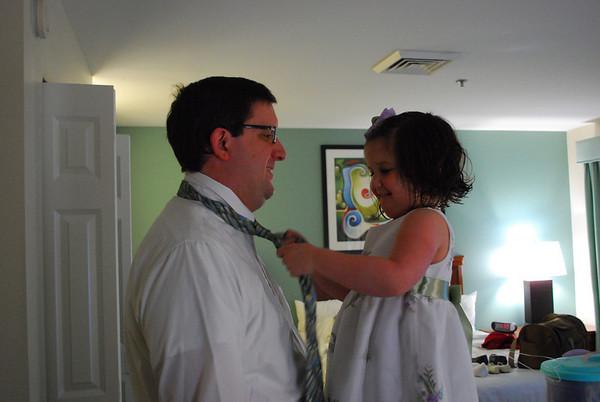 Kim and Jim's Wedding