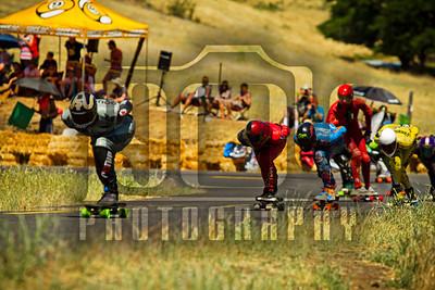 Maryhill FOS 2013 Race Day