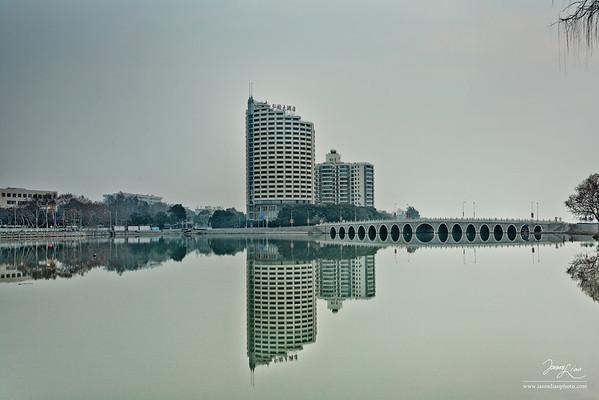Wuhan, China 2013
