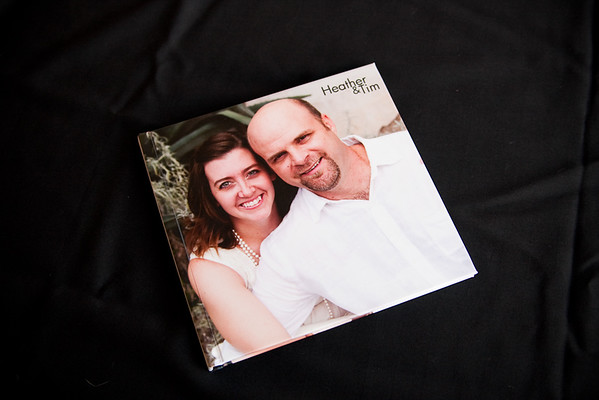 Engagement Session Guest Book