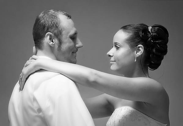 Shelley & Tate's Wedding - May 10, 2008