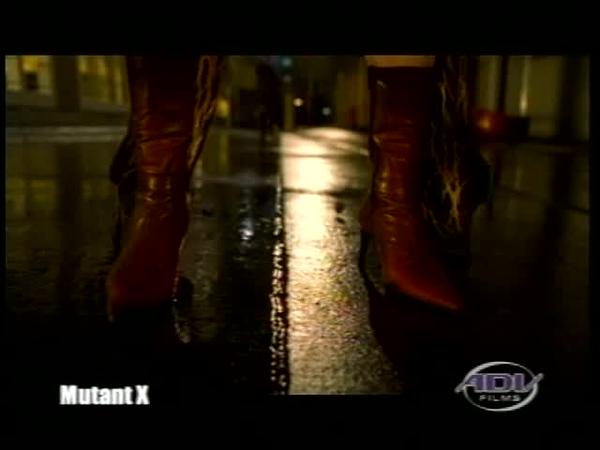 Mutant X from Mutant X (2001-2004).mp4