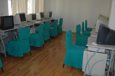 Education Mongolia