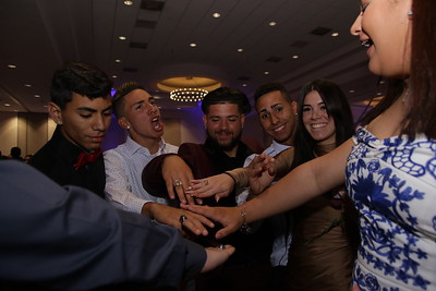 City of Hialeah 2019 Ring Ceremony