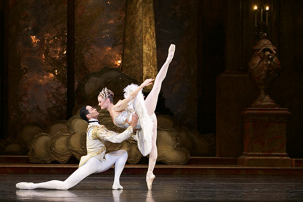 Birmingham Royal Ballet - Sleeping Beauty