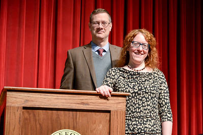 Christine Dinkins & Tim Terrell