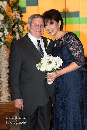 Sue Mintz and Jim Panipinto