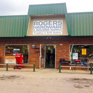 Roger PRO Hardware Customer Appreciation Day