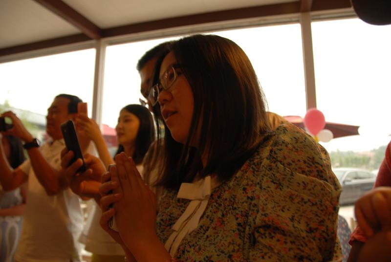 [20130615] Vera's 1st Birthday @ English Tearoom, Beijing (52).JPG