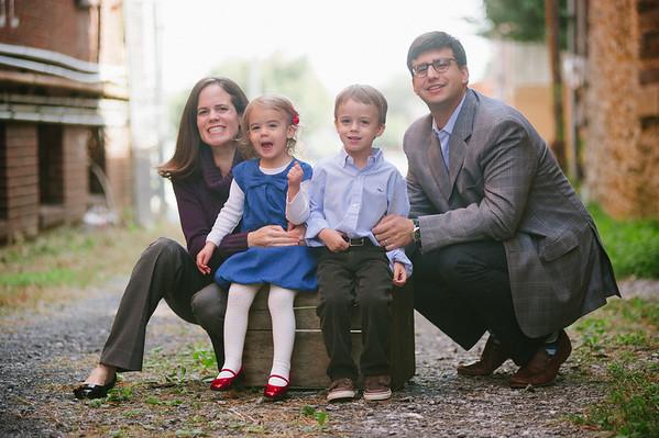 Merwald Family