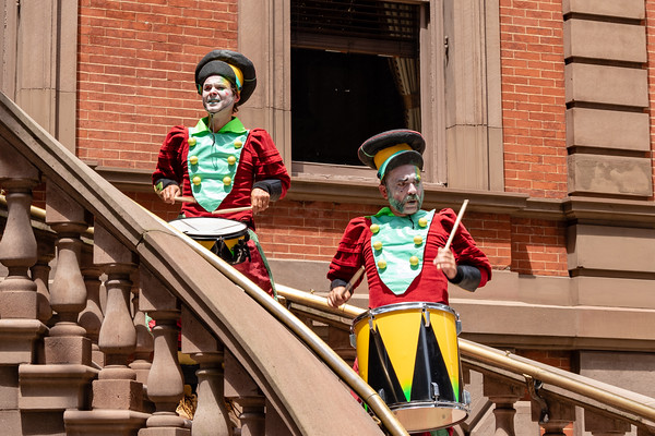 2018 Philadelphia International Festival of the Arts Street Fair