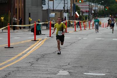 2 Mile - 2012 Oak Apple Run