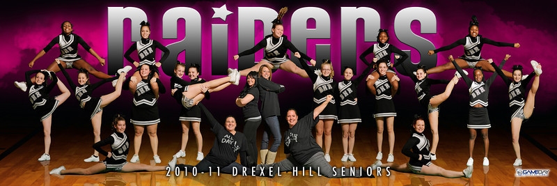Drexel Hill Raiders