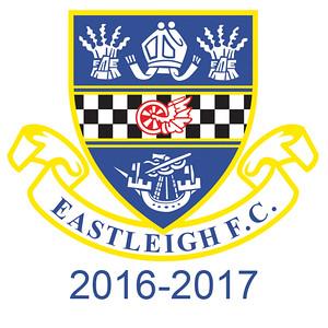 Eastleigh FC 2016-17